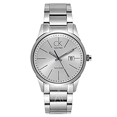 Calvin Klein Bold Men's Quartz Watch K2246120