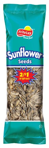 Frito Lay Seeds Sunflower 1 88 Ounce