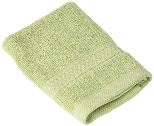 Utopia Luxury 100% Cotton Washcloths Easy Care, Ringspun Cotton for Maximum Softness and Absorbency, 12-Pack - (13