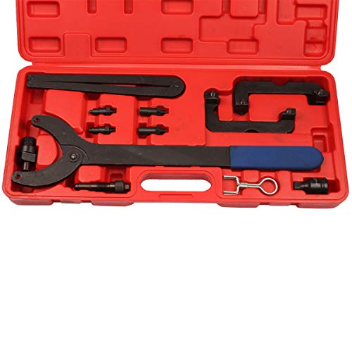 Ctool Engine Timing Tool Set for VW Audi V6 2.0/2.8/3.0T FSI Camshaft Alignment Tool by Ctool (Image #1)
