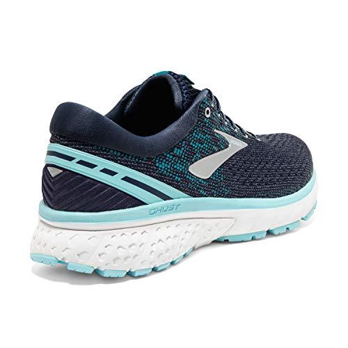 Brooks Womens Ghost 11 Running Shoe 8