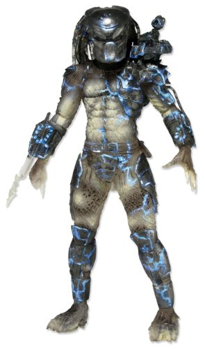 "Predator Series 9 Water Emergence 7"" Action Figure"