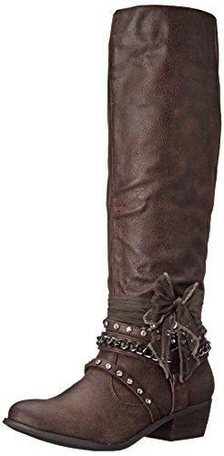 Not Rated Women's Tualamne Winter Boot - Buy Online in UAE