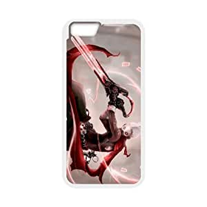 iphone6 4.7 inch Phone Case White Time Assassin Ekko League of Legends WE9TY663170