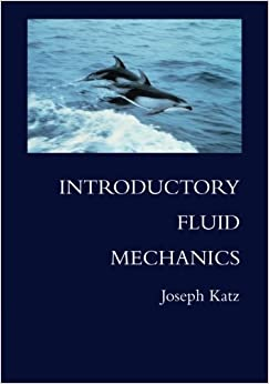 Book Introductory Fluid Mechanics