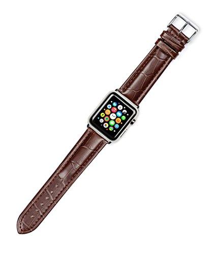 debeer-replacement-watch-strap-breitling-style-matte-alligator-grain-brown-fits-42mm-apple-watch-bla