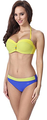 Donna Feba Bikini Push F16 340 Up Motivo 6CqdzfwC