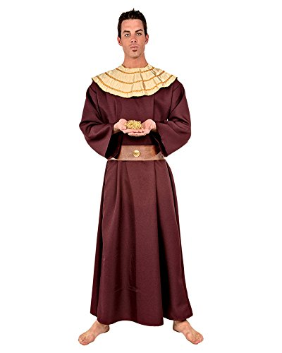 Summitfashions Wiseman Theatre Costumes Christmas Christianity Religion Costume Brn Sizes: One Size -