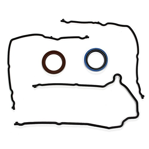 Vincos Valve Timing Cover Gasket Kit Replacement For Ford/Lincoln/Mercury 4.6L 1996-2011