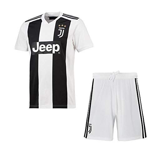 Soccer Kits Custom Soccer Jersey & Shorts & Socks 15 Teams (Home and Away) 2018-2019 New Season Personalized Soccer Jersey for Kids Adult Youth Boys Support Customization Custom Football Jersey]()