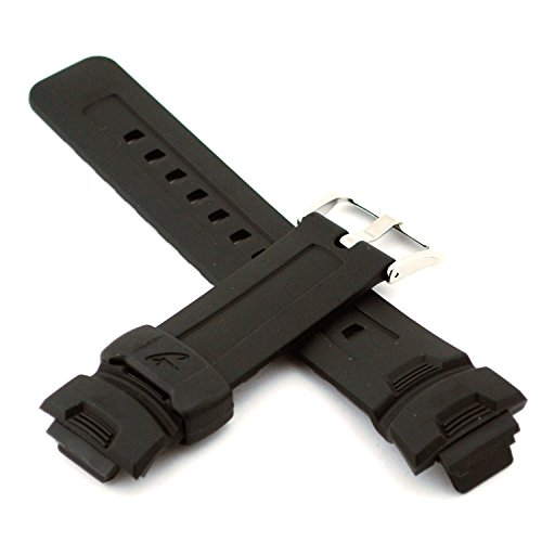Casio #10188485 Genuine Factory Replacement Band for G