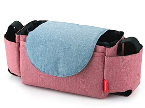 Multifunktionale Kinderwagentasche