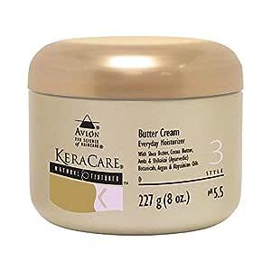 Amazon.com : Avlon Keracare Natural Textures Butter Cream : Beauty