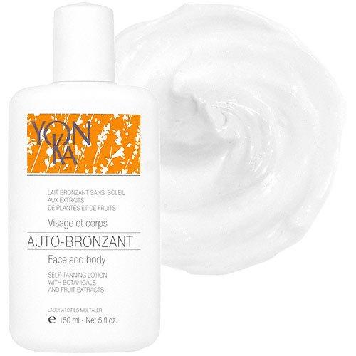 Skincare-Yonka - Sun Care-Auto-Bronzant-150ml/5oz