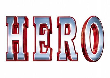 amazon hero スタンダード エディション dvd 映画