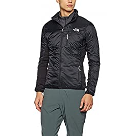 The North Face Men's Funktionsjacke Hortons Midlayer Functional Jacket