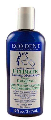 Eco-Dent International - Ultimate naturel