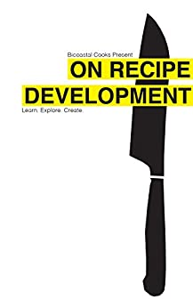 On Recipe Development by [Gupta, Varud, Wang, Jinna]