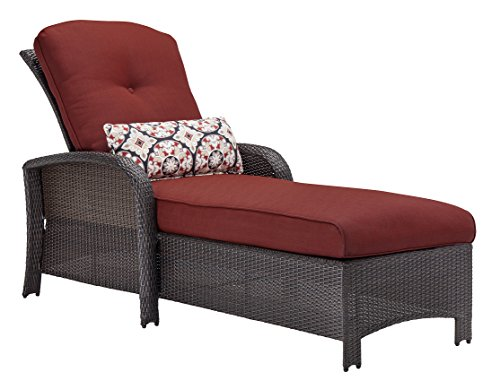 Luxury Chaise Lounge - 6