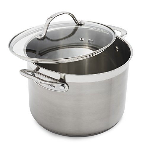 Sur La Table Stockpot SLT-1433713, 8 qt.