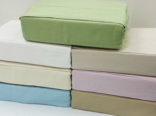Multiple Sizes & Colors - Luxury 310 Thread Count Solid Egyptian cotton Sheet Set - Thread 310 Cotton Egyptian