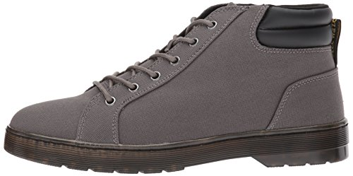 Pictures of Dr. Martens Men's Plaza Gunmetal Fashion Boot R22864029 5