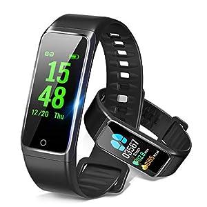 4001ed6ab7 歩数はかなり多めに、血圧は低めに、心拍は微妙?アプリのモニターもほぼ同じような値ばかりなので信用はできません(笑) 血圧は実際の血圧測定器とほぼ同じ数値のとき  ...