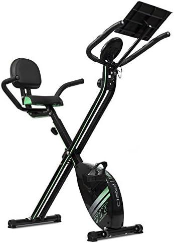 Cecotec Bicicleta Estática Plegable Magnética X-Bike Pro ...