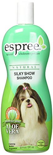 Espree Natural Silky Dog Shampoo