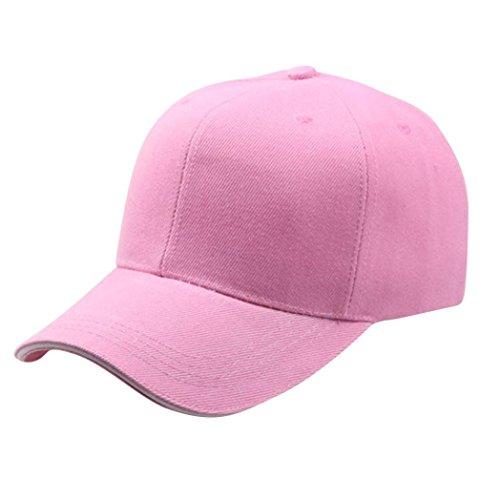 hombre Gorra ☀️ Hop para béisbol Hip beisbol Gorra Gorras ajustable ajustable de Rosa Absolute Snapback qnw8z5C7
