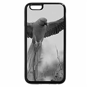 iPhone 6S Plus Case, iPhone 6 Plus Case (Black & White) - God is Great