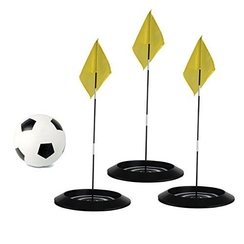 (Toyrific TY5868 Sportline Football Golf)