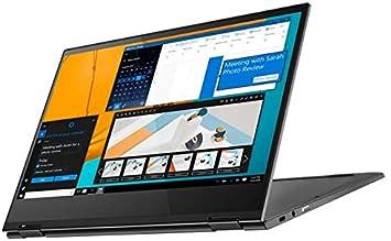 Lenovo Yoga C630 13.3-Inch Covertible Notebook, Full-HD IPS Touchscreen, Windows 10, Qualcomm Snapdragon 850 Octa-Core, 128 GB Storage, 8GB DDR4, ...