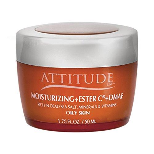 Day Moisturizer + Ester C + Dmae by Attitude Line -  AttitudeLine, AB-105520