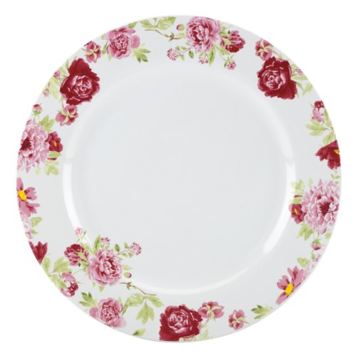Gorham Kathy Ireland Home Blossoming Rose Dinner (Gorham Rose)