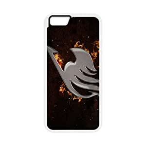 Generic Case Fairy Tail For iPhone 6 4.7 Inch A4S1140159