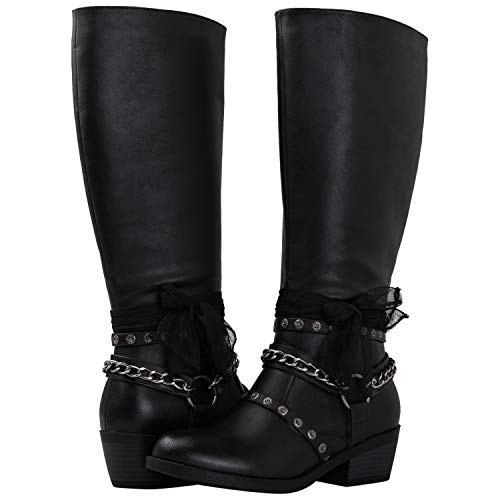 (GLOBALWIN Women's 18YY33 Fashion Boots)
