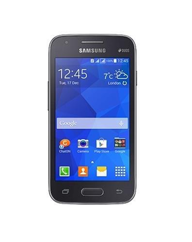 Samsung Galaxy S Duos 3 SM G316HU/DD  Charcoal Grey