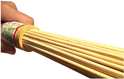 PreeyawadeeNatural Bamboo Massage & Relaxation Hammer Stick Sticks Fitness Pat Environmental Health wooden handle