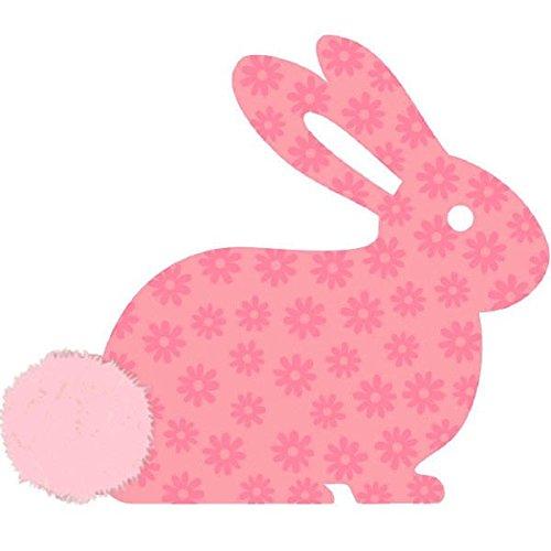 Rabbit Easter Card - 3