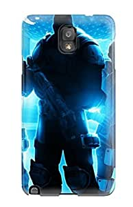 Hot Xcom Enemy Unknown 2012 Game First Grade Tpu Phone Case For Galaxy Note 3 Case Cover