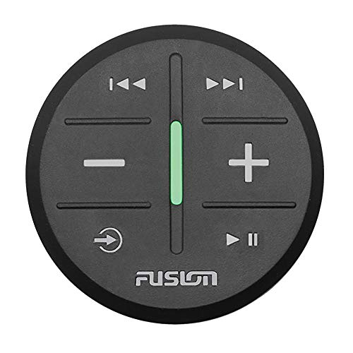 Fusion MS-ARX70B Wireless Stereo Remote - Black