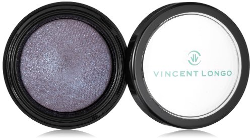 VINCENT LONGO Wet Diamond Eyeshadow, Midnight Taboo