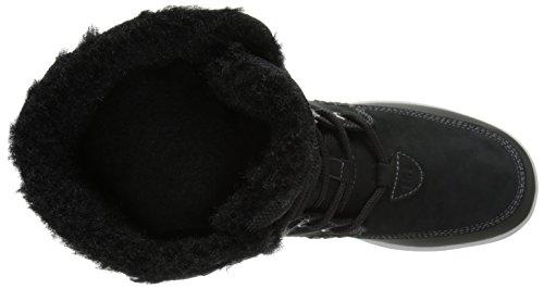 Helly Hansen Garibaldi 2, Hombre Zapatillas de nordic walking Negro / Blanco