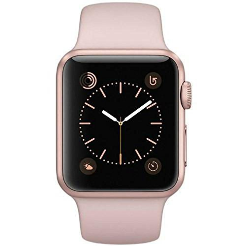 Apple Watch 38mm Aluminum Sport product image