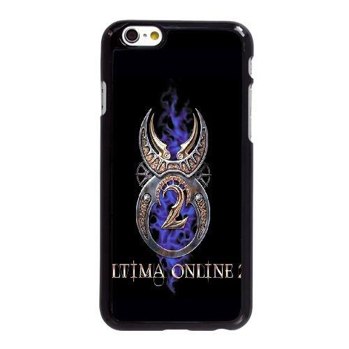 Ultima Online OY17BM2 coque iPhone 6 6S 4,7 pouces de mobile cas coque C2XP6O7JJ