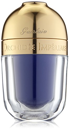Guerlain Orchidee Imperiale Exceptional Complete Care The Fluid Scrub Treatment for Unisex, 1 Ounce -