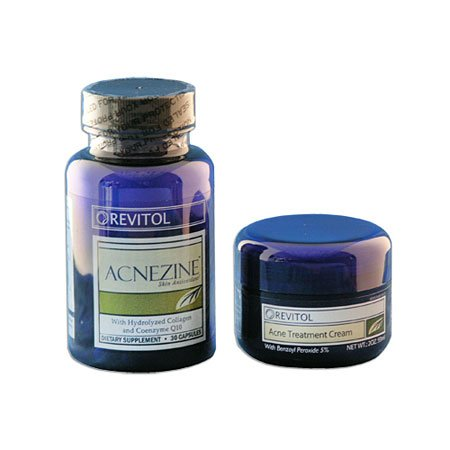 Acnezine Reviews: Is Acnezine the Right Solution for You? 1