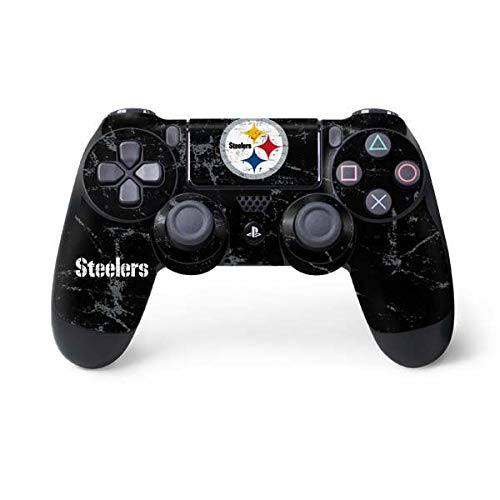 NFL Pittsburgh Steelers Distressed Skin for Sony