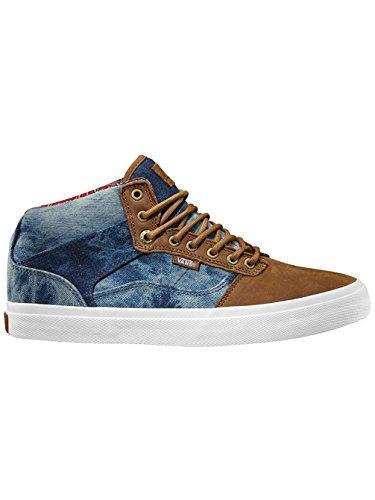 Herren Sneaker Vans Bedford Sneakers